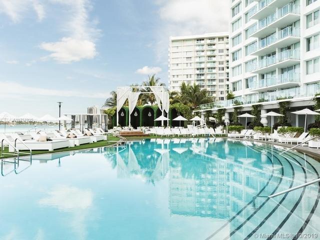 1 Bedroom, West Avenue Rental in Miami, FL for $2,800 - Photo 2