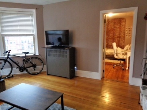 1 Bedroom, Kenmore Rental in Boston, MA for $2,625 - Photo 2
