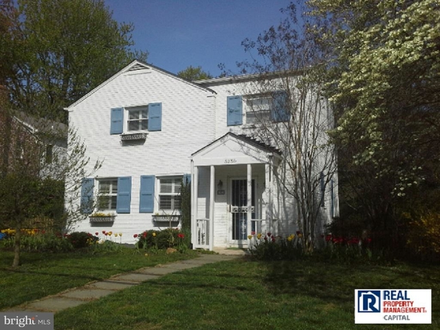 4 Bedrooms, Bethesda Rental in Washington, DC for $3,000 - Photo 1
