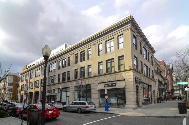 1 Bedroom, Logan Circle - Shaw Rental in Washington, DC for $4,800 - Photo 1