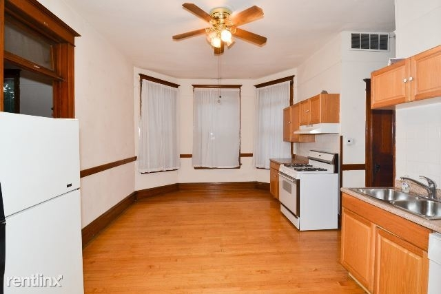 2 Bedrooms, Lathrop Rental in Chicago, IL for $1,550 - Photo 2