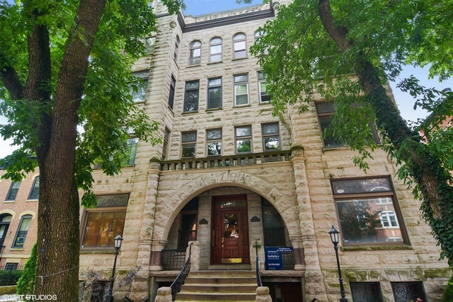 2 Bedrooms, Lincoln Park Rental in Chicago, IL for $2,500 - Photo 1