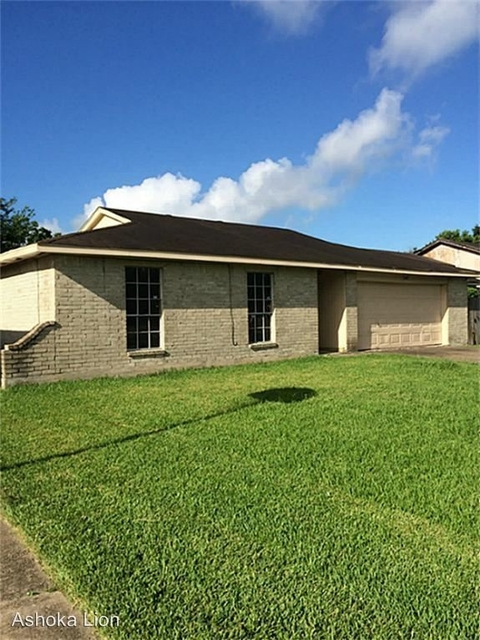 4 Bedrooms, Ridgemont Rental in Houston for $1,300 - Photo 1