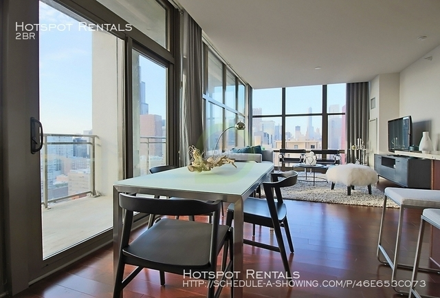 2 Bedrooms, South Loop Rental in Chicago, IL for $4,631 - Photo 2