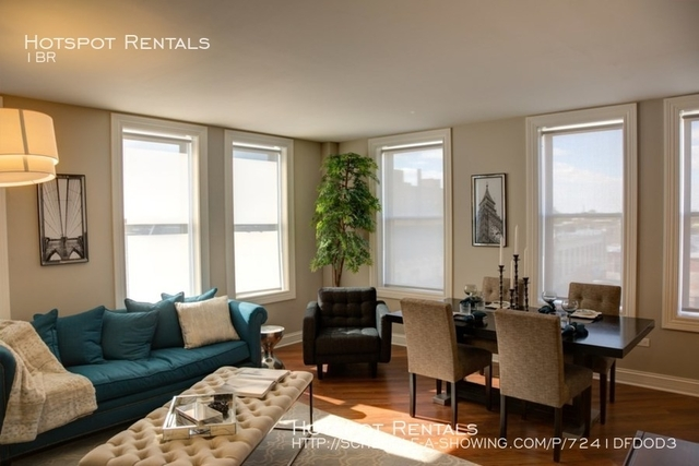 1 Bedroom, Margate Park Rental in Chicago, IL for $1,475 - Photo 2
