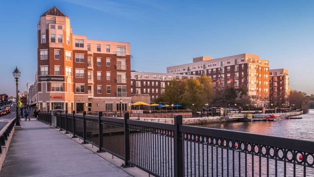 1 Bedroom, South Side Rental in Boston, MA for $2,525 - Photo 1