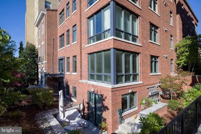 2 Bedrooms, Kalorama Rental in Washington, DC for $4,350 - Photo 1