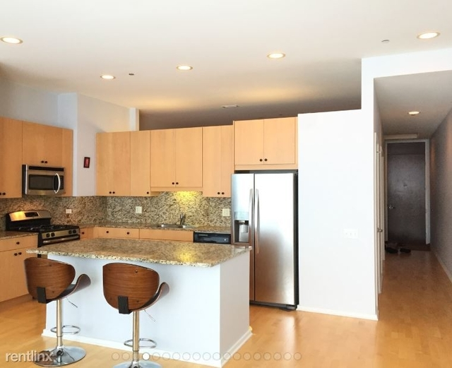 1 Bedroom, The Loop Rental in Chicago, IL for $2,250 - Photo 2
