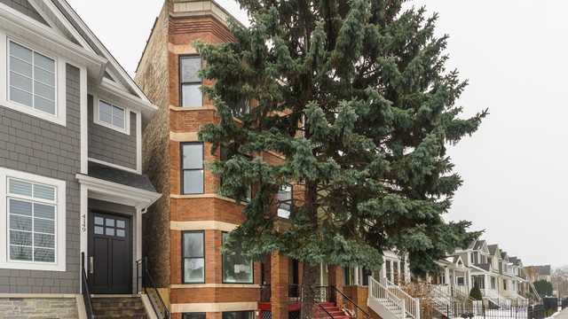 2 Bedrooms, North Center Rental in Chicago, IL for $2,650 - Photo 1