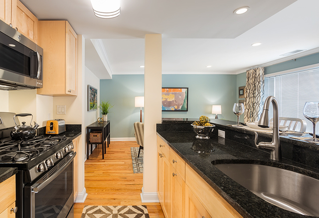 1 Bedroom, South Brookline Rental in Boston, MA for $2,650 - Photo 1