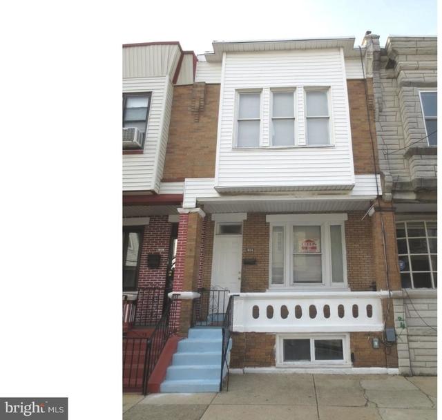 3 Bedrooms, Point Breeze Rental in Philadelphia, PA for $1,095 - Photo 1