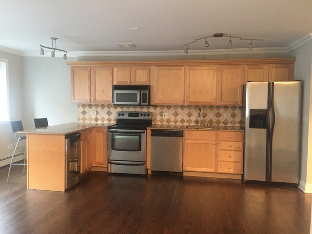 2 Bedrooms, Park West Rental in Chicago, IL for $2,100 - Photo 2