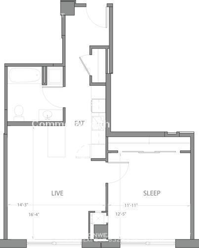 1 Bedroom, D Street - West Broadway Rental in Boston, MA for $2,900 - Photo 1