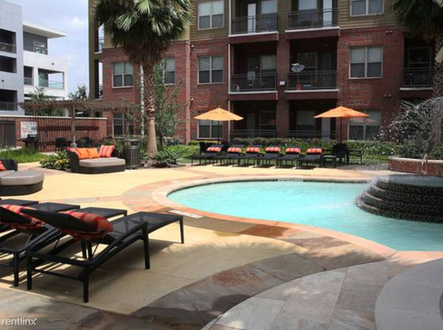 1 Bedroom, Uptown-Galleria Rental in Houston for $1,183 - Photo 1