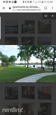 2 Bedrooms, Southbelt - Ellington Rental in Houston for $970 - Photo 2