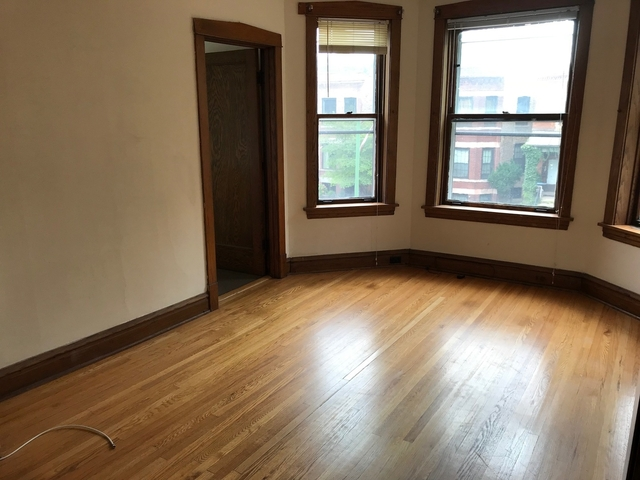 2 Bedrooms, North Center Rental in Chicago, IL for $1,625 - Photo 2