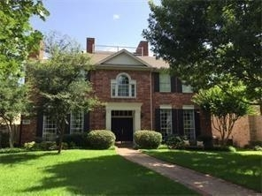 5 Bedrooms, Caruth Hills Rental in Dallas for $7,500 - Photo 1