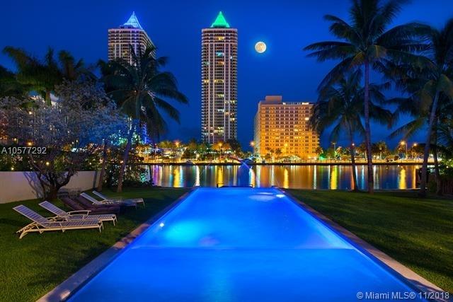 12 Bedrooms, Bayshore Rental in Miami, FL for $47,500 - Photo 1