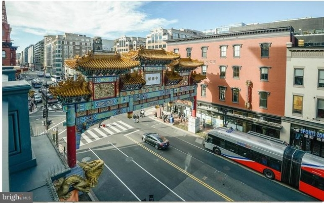 Studio, Chinatown Rental in Washington, DC for $1,790 - Photo 2