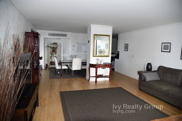 1 Bedroom, Downtown Boston Rental in Boston, MA for $3,400 - Photo 1