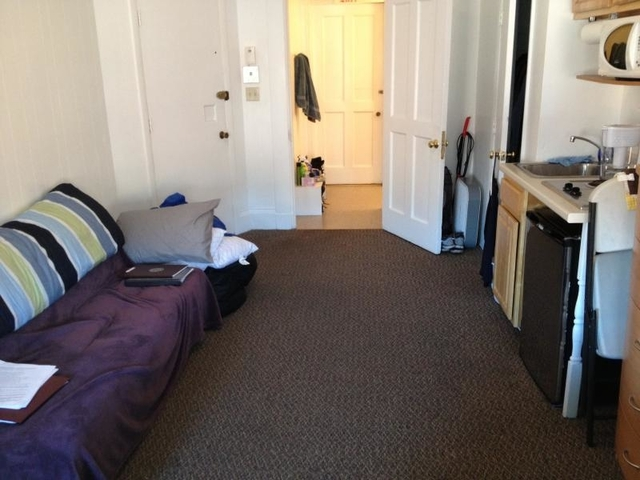 Studio, Back Bay West Rental in Boston, MA for $1,795 - Photo 2