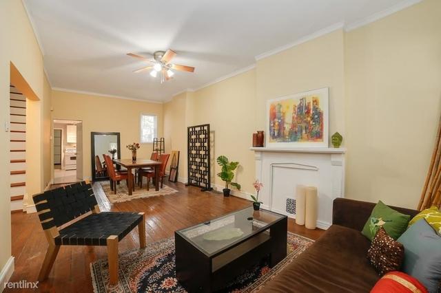 4 Bedrooms, Graduate Hospital Rental in Philadelphia, PA for $2,500 - Photo 1