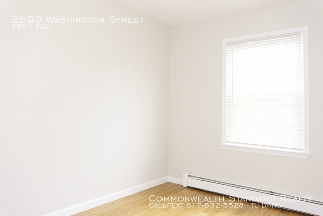 5 Bedrooms, Highland Park Rental in Boston, MA for $3,600 - Photo 2