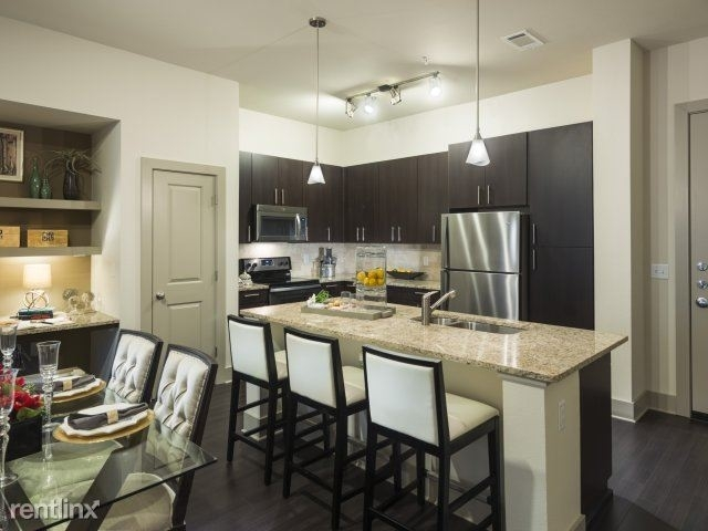 1 Bedroom, Greenway - Upper Kirby Rental in Houston for $1,409 - Photo 1