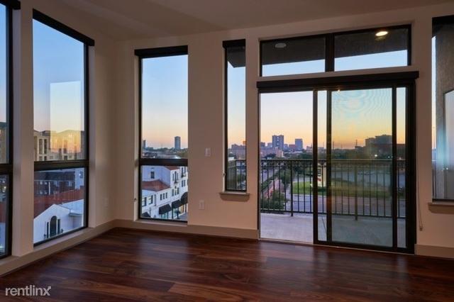 1 Bedroom, Midtown Rental in Houston for $1,280 - Photo 1