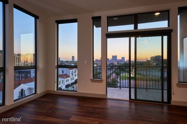 2 Bedrooms, Midtown Rental in Houston for $1,805 - Photo 1