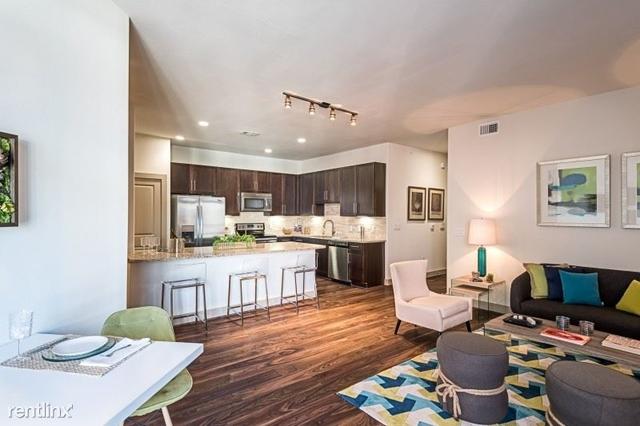 2 Bedrooms, Midtown Rental in Houston for $1,805 - Photo 2