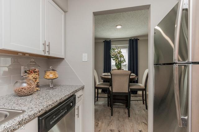 1 Bedroom, Spring Branch West Rental in Houston for $875 - Photo 2