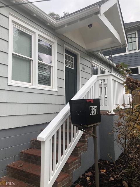 3 Bedrooms, Grant Park Rental in Atlanta, GA for $2,500 - Photo 2