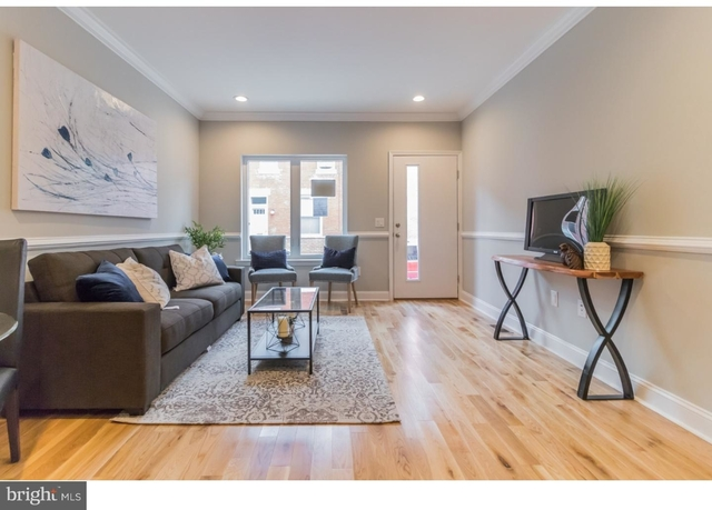 3 Bedrooms, Graduate Hospital Rental in Philadelphia, PA for $2,900 - Photo 2