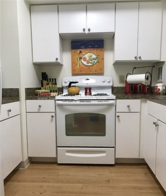 1 Bedroom, Fenway Rental in Boston, MA for $2,900 - Photo 2