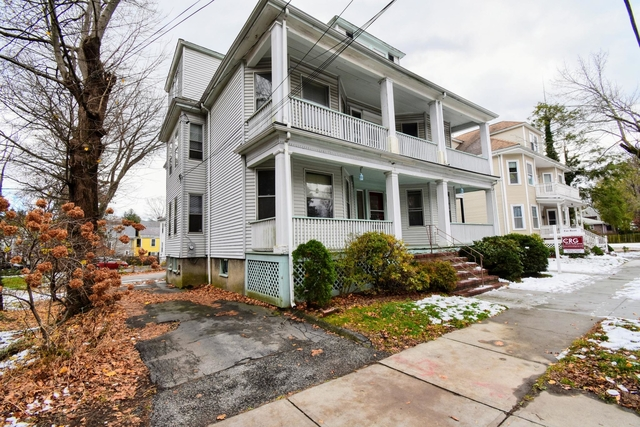 3 Bedrooms, Newton Corner Rental in Boston, MA for $2,595 - Photo 1