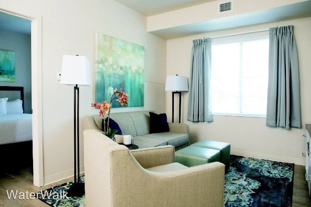 1 Bedroom, Greenway Rental in Dallas for $1,200 - Photo 2
