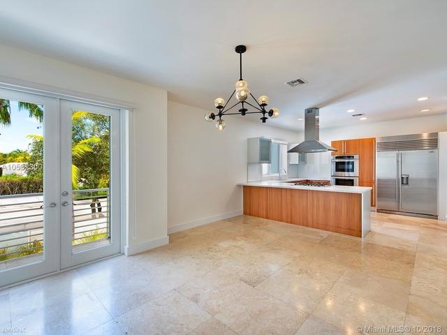 3 Bedrooms, Aqua at Allison Island Rental in Miami, FL for $7,700 - Photo 1