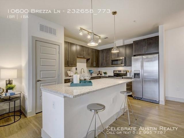 1 Bedroom, Austin Rental in Austin-Round Rock Metro Area, TX for $1,450 - Photo 1