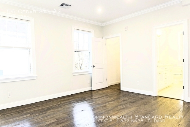 4 Bedrooms, Highland Park Rental in Boston, MA for $4,700 - Photo 2