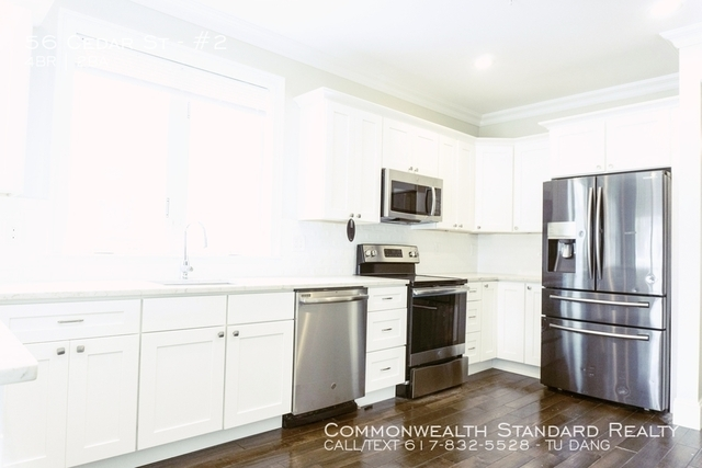 4 Bedrooms, Highland Park Rental in Boston, MA for $4,700 - Photo 1