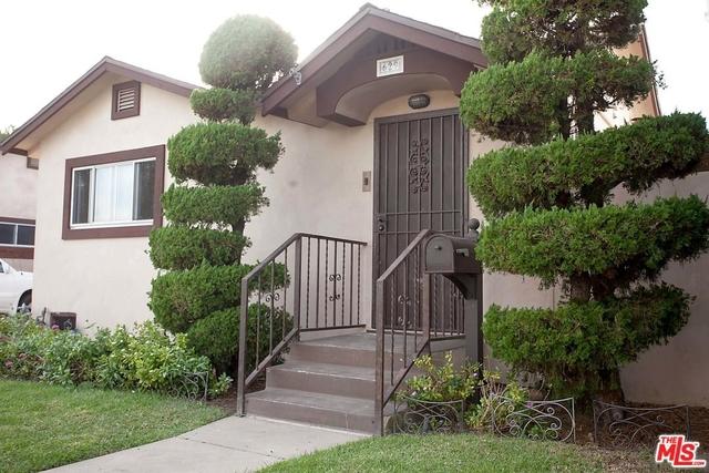 1 Bedroom, Inglewood Rental in Los Angeles, CA for $1,650 - Photo 2