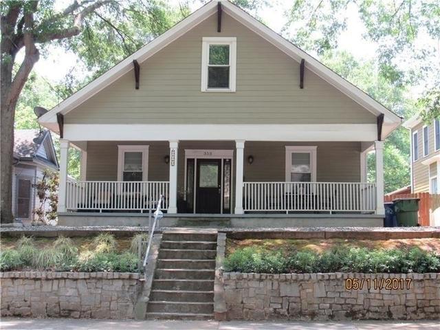 4 Bedrooms, Grant Park Rental in Atlanta, GA for $3,250 - Photo 1