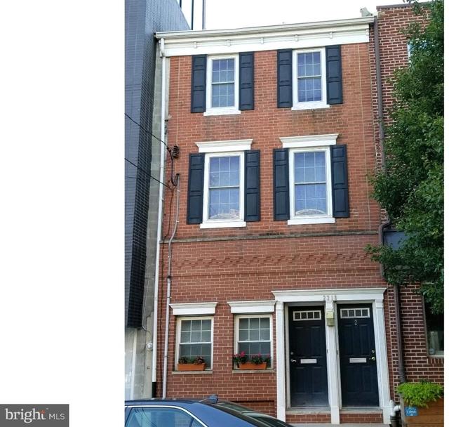 3 Bedrooms, Graduate Hospital Rental in Philadelphia, PA for $2,250 - Photo 1