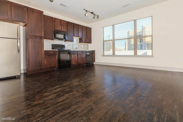 2 Bedrooms, Downtown Fort Worth Rental in Dallas for $1,433 - Photo 1
