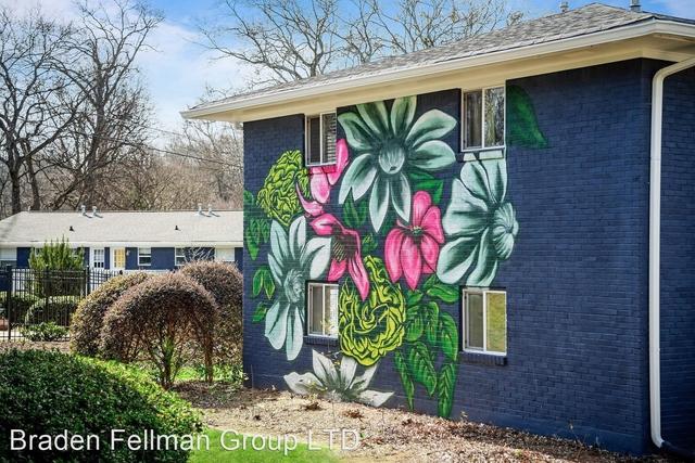 2 Bedrooms, Adair Park Rental in Atlanta, GA for $1,525 - Photo 2