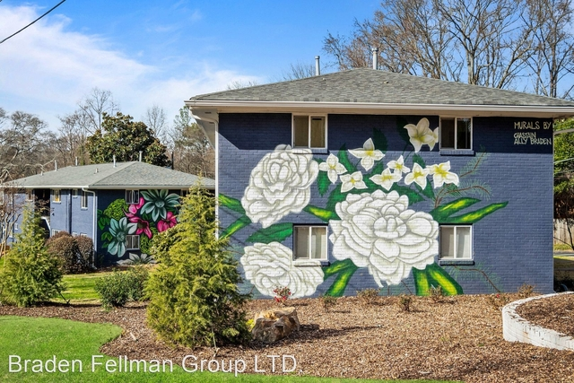 2 Bedrooms, Adair Park Rental in Atlanta, GA for $1,525 - Photo 1