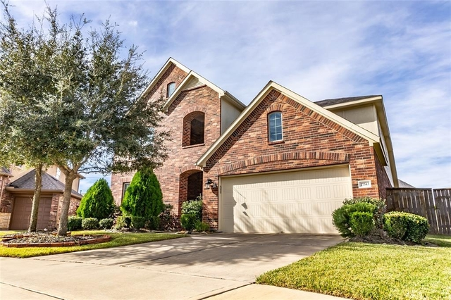 4 Bedrooms, Fort Bend County Rental in Houston for $2,600 - Photo 1