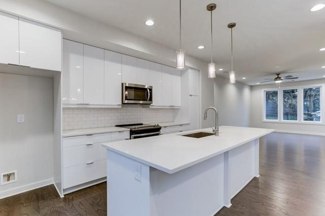 4 Bedrooms, Sweet Auburn Rental in Atlanta, GA for $3,000 - Photo 1
