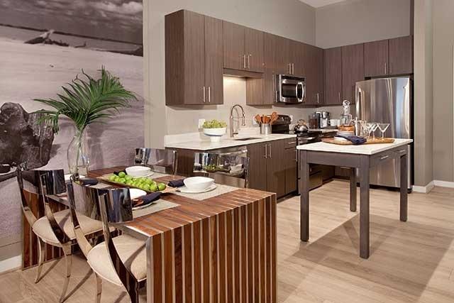 1 Bedroom, Potomac Yard - Potomac Greens Rental in Washington, DC for $1,990 - Photo 1
